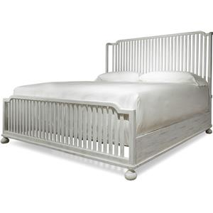 Paula Deen by Universal Dogwood The Tybee Island Queen Bed