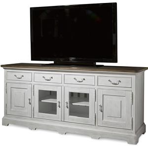 Universal Dogwood Entertainment Console