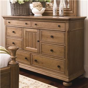 Universal Down Home Door Dresser
