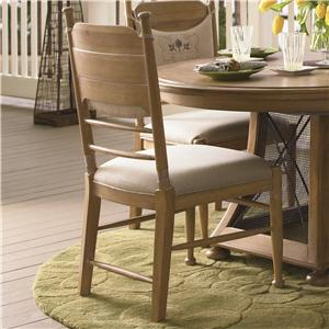 Universal Down Home Side Chair
