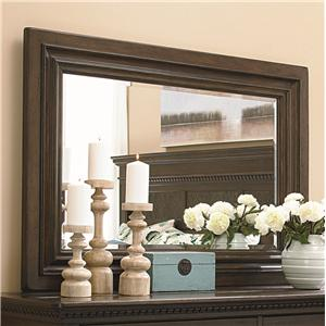 Universal Down Home Landscape Mirror