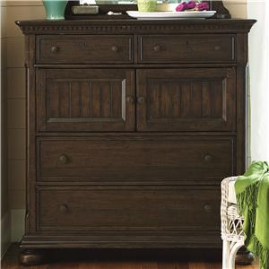 Universal Down Home Dressing Chest