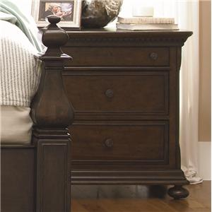 Paula Deen by Universal Down Home Nightstand