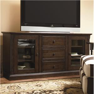 Paula Deen by Universal Down Home Entertainment Console