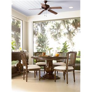 Paula Deen by Universal River House Casual Dining Room Group