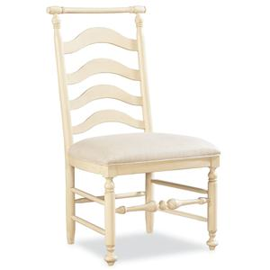 Paula Deen by Universal River House Side Chair