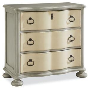 Paula Deen by Universal River House Paula's Other Favorite Chest