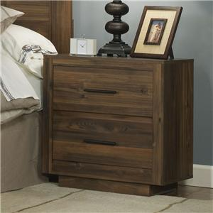 Perdue Cypress Grove Nightstand