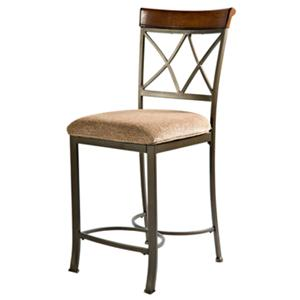 Powell Hamilton Counter Stool