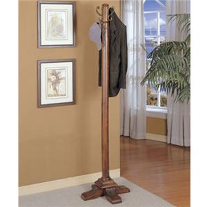 Powell Miscellaneous Coat Rack