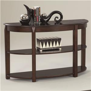 Progressive Furniture Fresh Approach Sofa Table