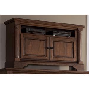 Progressive Furniture Gramercy Park 54 Inch Console
