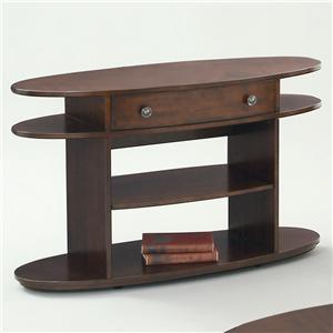 Progressive Furniture Metropolitan  Sofa/Console Table
