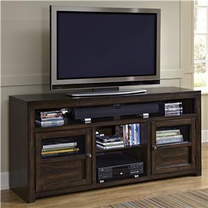 """Progressive Furniture Triumph 64"""" Console"""