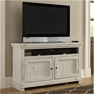 """Progressive Furniture Willow 54"""" Console"""