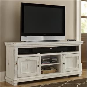 """Progressive Furniture Willow 64"""" Console"""