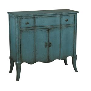 Pulaski Furniture Accents Chest with Doors