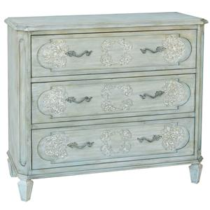 Pulaski Furniture Accents Accent Chest of Drawers