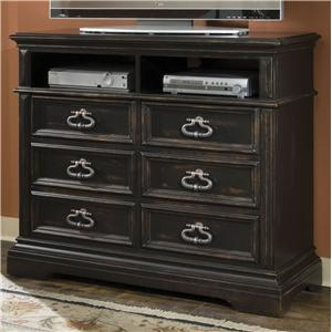 Pulaski Furniture Brookfield Brookfield Media Chest