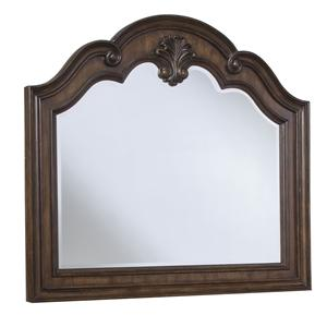 Pulaski Furniture Courtland  Mirror