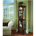 Pulaski Furniture Curios Curio - Item Number: 20853