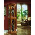 Pulaski Furniture Curios Curio - Item Number: 20854