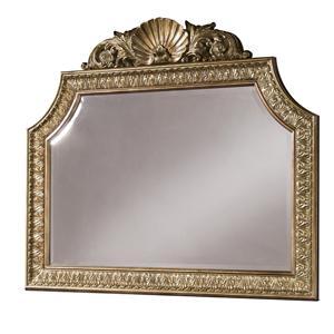 Pulaski Furniture Del Corto Mirror