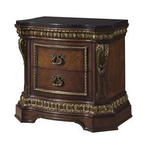 Pulaski Furniture Del Corto Nightstand
