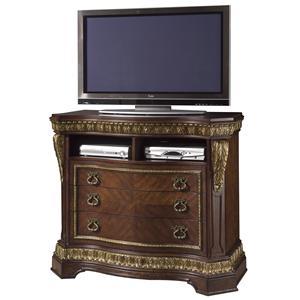 Pulaski Furniture Del Corto Media Chest
