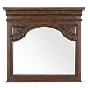 Pulaski Furniture Durango Ridge Mirror
