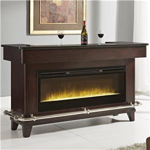 Pulaski Furniture Evo Bar