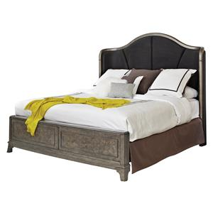 Pulaski Furniture Hanson Queen Bed