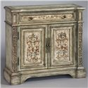 Pulaski Furniture Accents Hall Chest - Item Number: 516051