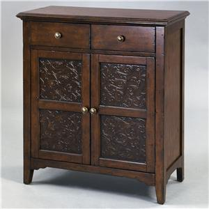 Pulaski Furniture Accents Accent Cabinet