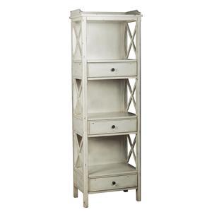 Pulaski Furniture Accents Bookcase