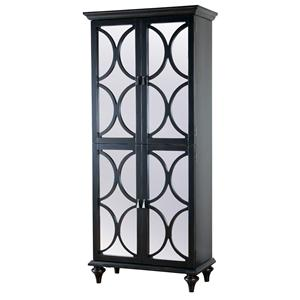 Pulaski Furniture Accents Wine Cabinet