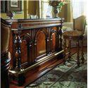 Pulaski Furniture Accents Carlton Manor Bar - Item Number: 565500