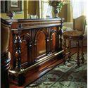 Pulaski Furniture Accents Carlton Manor Bar Stool