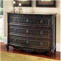 Pulaski Furniture Accents Drawer Chest - Item Number: 704310