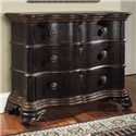 Pulaski Furniture Accents Chest of Drawers - Item Number: 917105
