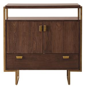 Pulaski Furniture Modern Harmony Media Chest