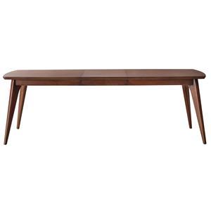 Pulaski Furniture Modern Harmony Rectangular Leg Table