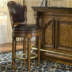 Pulaski Furniture San Mateo Bar Stool