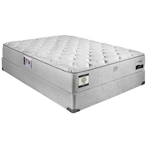 Restonic Bentley Queen Luxury Firm Mattress