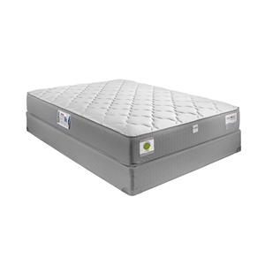 Restonic Liverpool Queen Plush Mattress