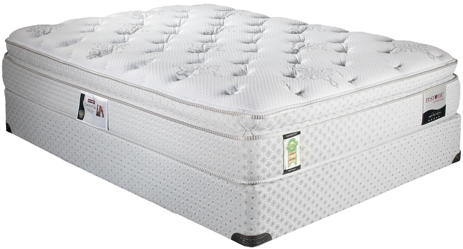 king product euro m mattresses top mattress spring box jupiter and b pillow