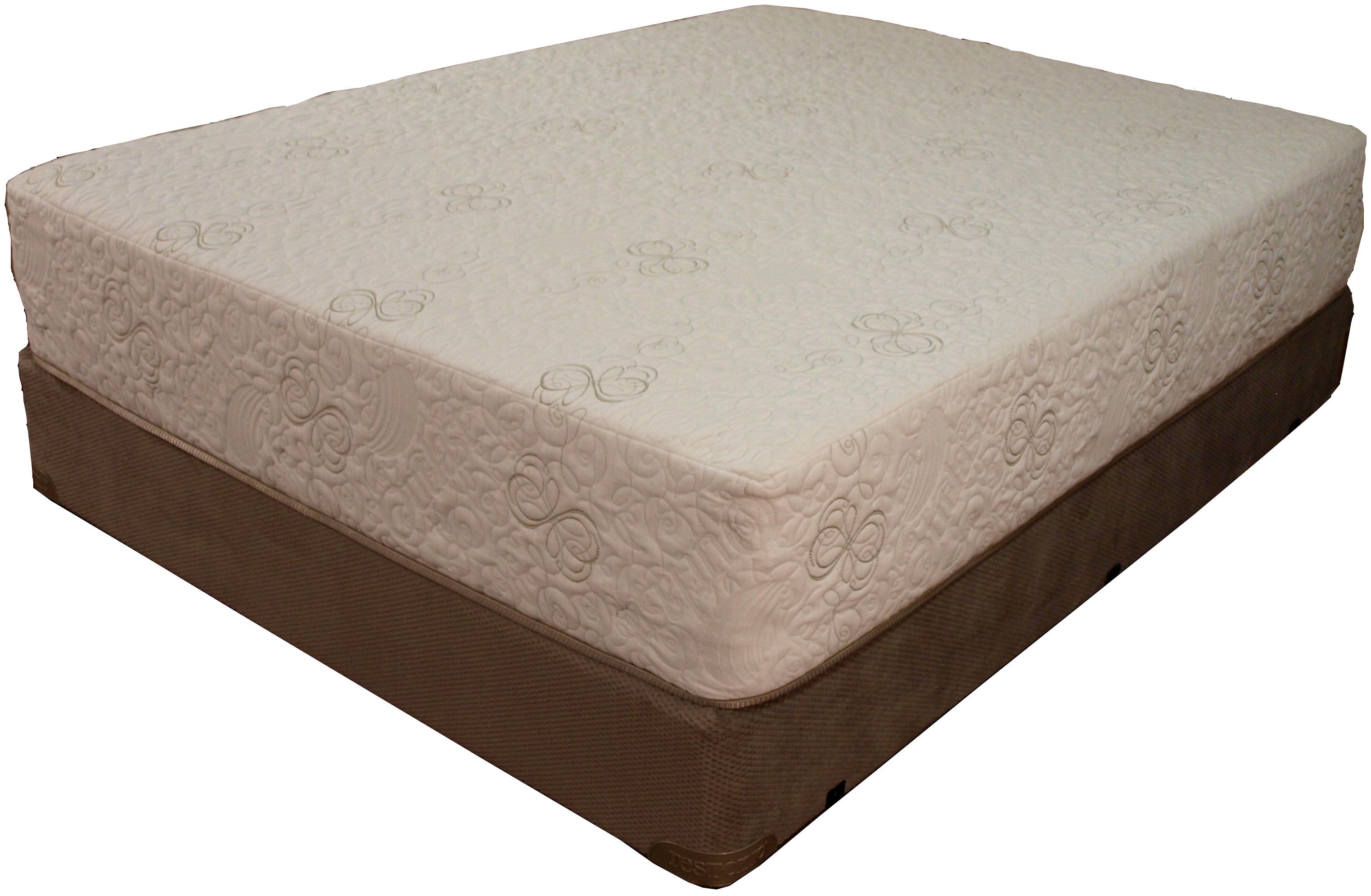 home product garden inch your mattress foam slumber comfort memory today choose overstock shipping solutions free queen