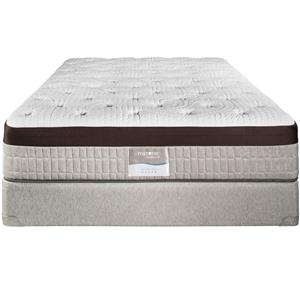 Restonic Vienna Queen Extra Firm Mattress