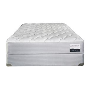 Restonic MB Excelle Queen Plush Mattress