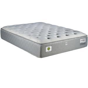 Restonic Silver LTD Edition Queen Gel Extra Firm Mattress